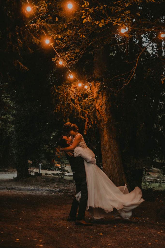 Hochzeit, Paarshooting, Villa im Paradies