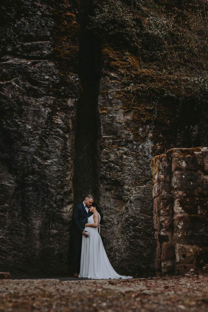 Hochzeitsfotograf in der Pfalz und der Welt